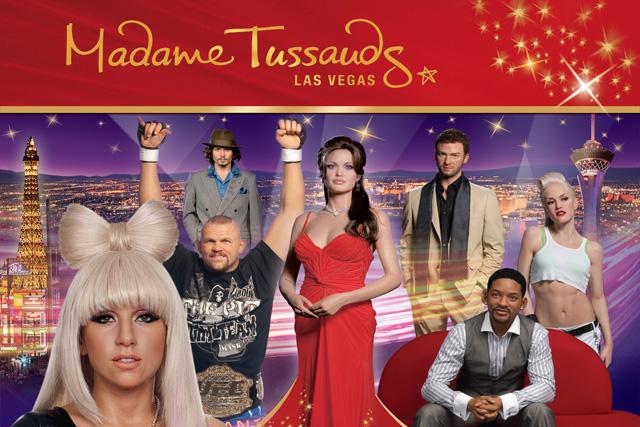 madame tussauds las vegas wax museum experience essay
