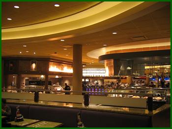 Rio Buffet Review Exploring Las Vegas