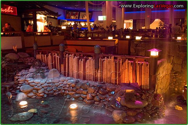 Garden Of The Dragon Restaurant Review Exploring Las Vegas