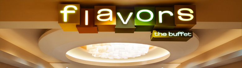 Cool Harrahs Flavor Buffet Review Exploring Las Vegas Interior Design Ideas Clesiryabchikinfo