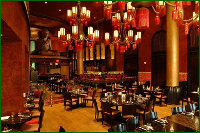 Las Vegas Italian Restaurant Flamingo