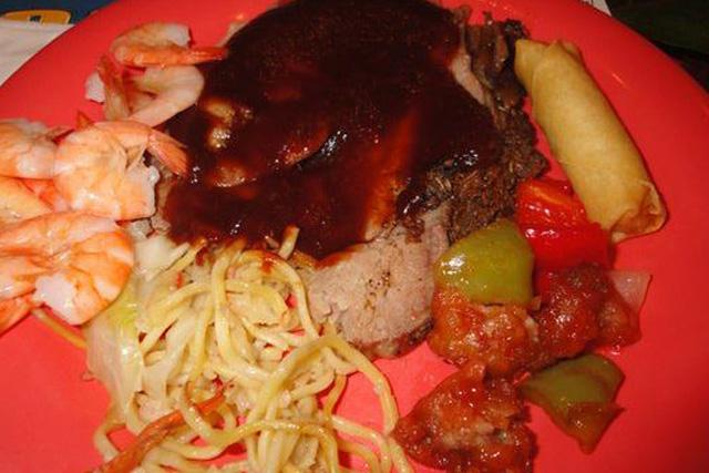 terrible s buffet review exploring las vegas rh exploringlasvegas com terribles casino las vegas buffet