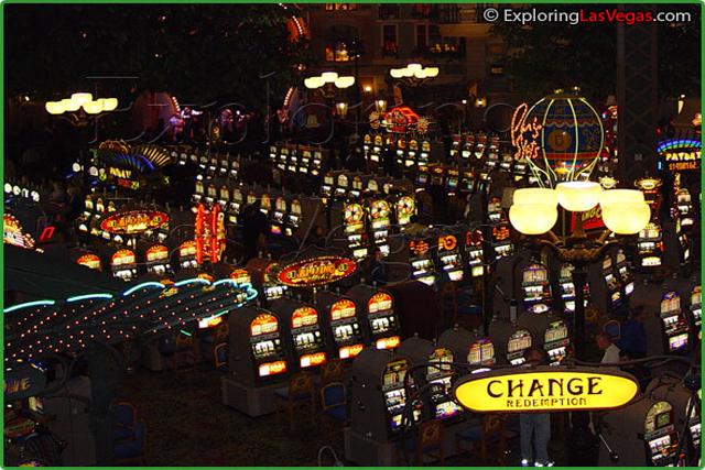 casinos las vegas list