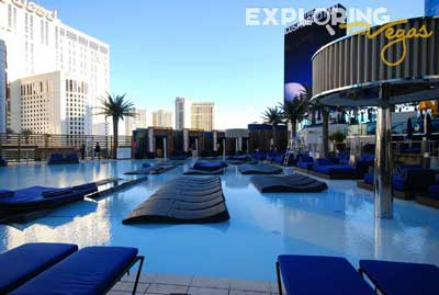 Newest las vegas casino hotels
