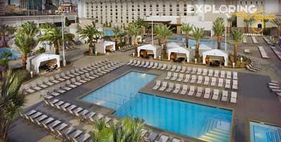Excalibur Hotel Exploring Las Vegas