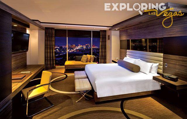 M resort casino 12