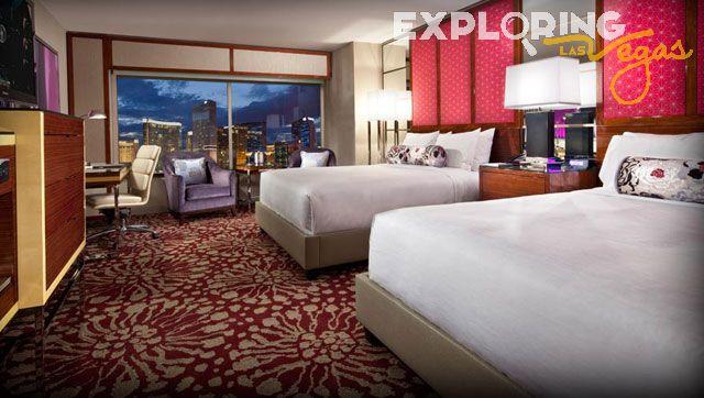 Mgm Grand Hotel Exploring Las Vegas
