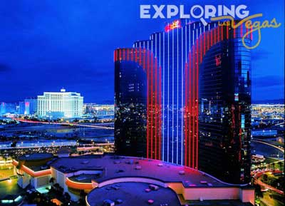 rio hotel casino las vegas