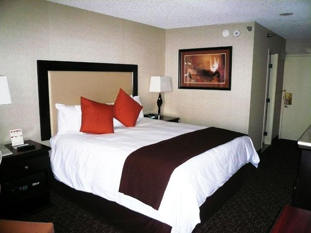 Riviera Hotel | Exploring Las Vegas