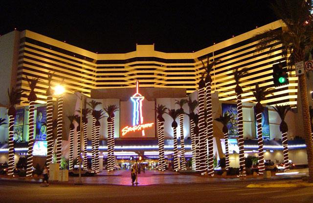 Stratosphere casino las vegas nevada 10