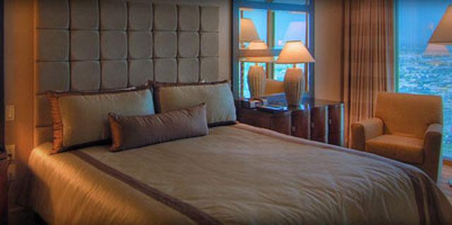 Discount Room Rates Mandalay Bay