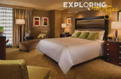 treasure island vegas rooms