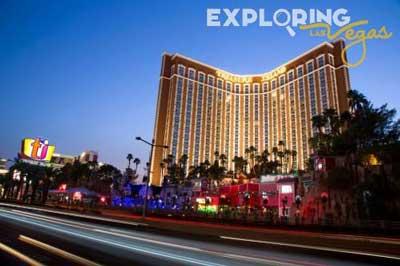Krispy Kreme Las Vegas Treasure Island