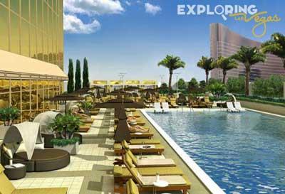Trump Hotel Exploring Las Vegas