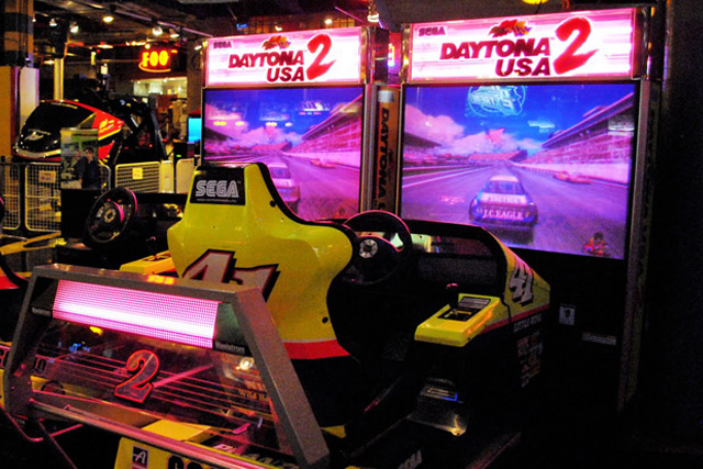 Grand Prix Las Vegas >> Gameworks Review & Coupons | Exporing Las Vegas