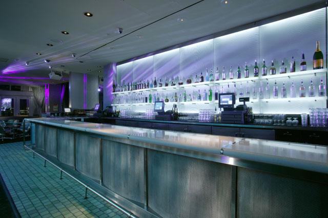 Ghostbar Bottle Service Review Exploring Las Vegas