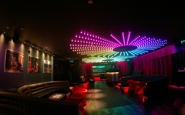 Playboy Nightclub Exploring Las Vegas