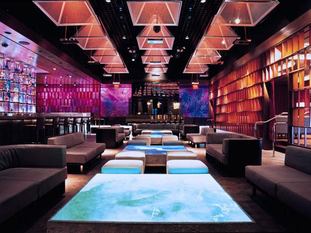 Tabu Nightclub Exploring Las Vegas