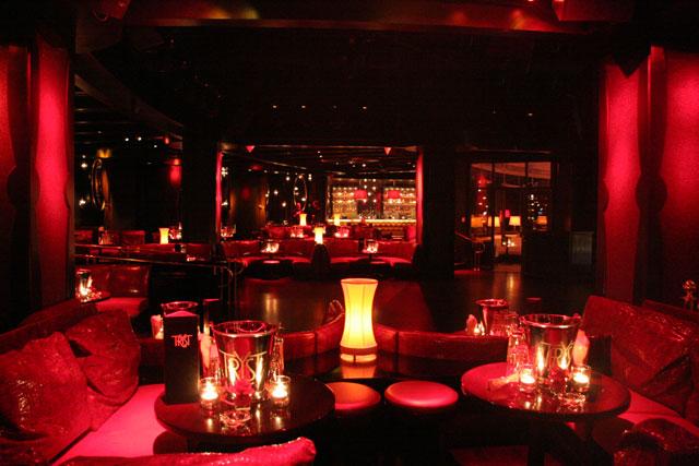 Tryst Nightclub Review Amp Bottle Service Exploring Las Vegas