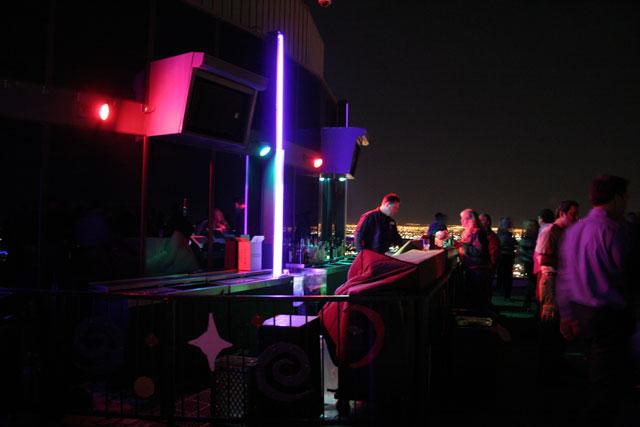 Voodoo Lounge Review Amp Bottle Service Exploring Las Vegas