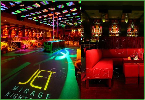 Download this Jet Nightclub Las Vegas picture
