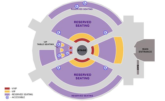 Absinthe show reviews preview exploring las vegas