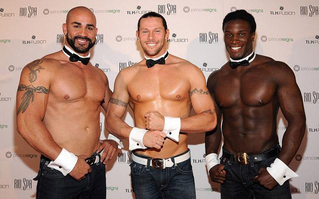 Gay Xxx Trade Shows