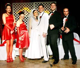tony n 39 tina 39 s wedding exploring las vegas