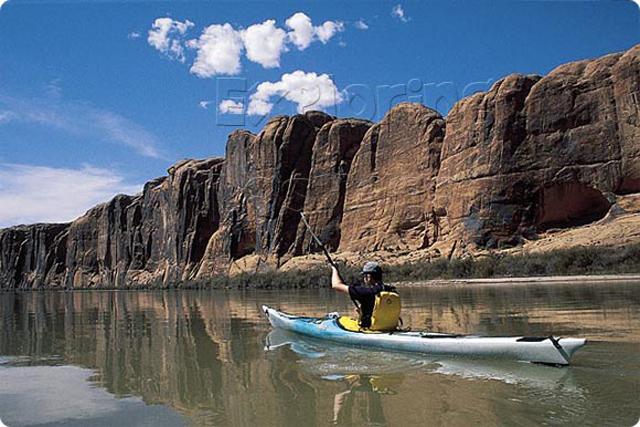 Colorado River Kayaking Tour Review Exploring Las Vegas