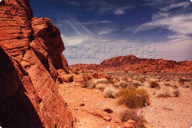 Valley Of Fire Atv Tours Review Exploring Las Vegas
