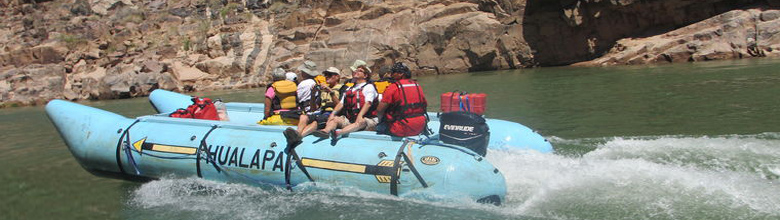 Grand Canyon White Water Rafting Tours Review  Exploring Las Vegas