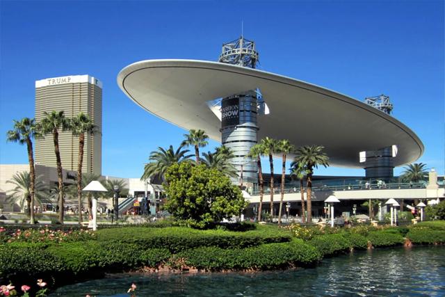 Fashion Show Mall Vegas Reviews