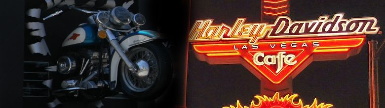 Harley Davidson Rental Review Exporing Las Vegas