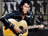 Features Chapel: Elvis Style