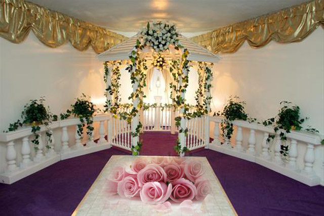Sweethearts Wedding Chapel